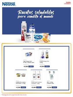 Ofertas de Yogur griego en CashbackTiendeo