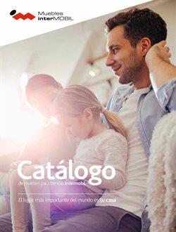 Ofertas de Hogar y muebles  en el folleto de InterMobil en Yecla