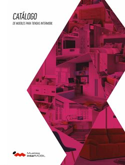 Ofertas de InterMobil  en el folleto de Barcelona