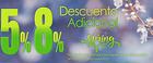 Cupón Dana Perfumerías en Torrent ( 13 días más )