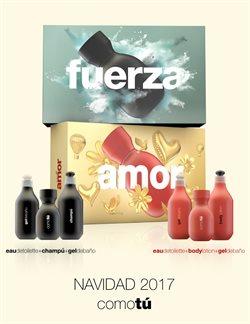 Ofertas de Champú  en el folleto de Mercadona en Ourense