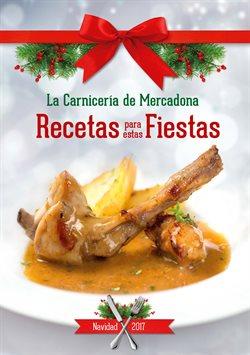 Ofertas de Mercadona  en el folleto de Barcelona