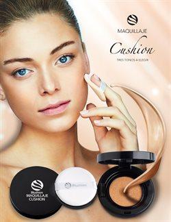 Ofertas de Maquillaje  en el folleto de Mercadona en Córdoba
