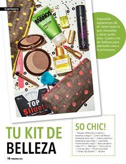 Ofertas de Perfumes  en el folleto de Mercadona en Sanlúcar de Barrameda