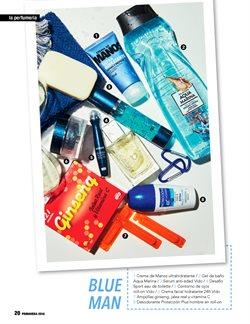 Ofertas de Crema hidratante facial  en el folleto de Mercadona en Madrid