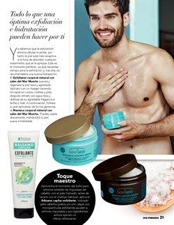 Ofertas de Hidratante de cabello  en el folleto de Mercadona en Vigo