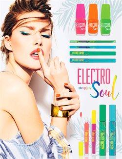 Ofertas de Maquillaje  en el folleto de Mercadona en Madrid