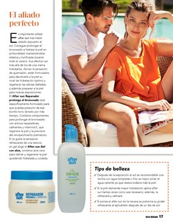 Ofertas de Crema corporal  en el folleto de Mercadona en Madrid