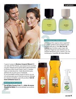 Ofertas de Perfumes  en el folleto de Mercadona en Paterna