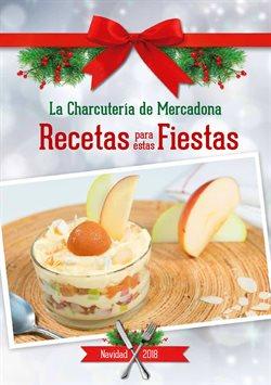 Ofertas de Mercadona  en el folleto de San Cristobal de la Laguna (Tenerife)