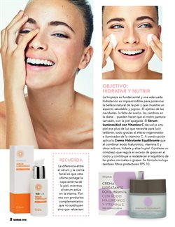 Ofertas de Crema facial  en el folleto de Mercadona en San Cristobal de la Laguna (Tenerife)