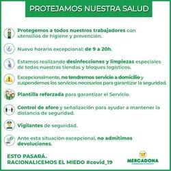 Catálogo Mercadona en Igualada ( 2 días más )