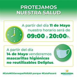 Catálogo Mercadona en Palencia ( 4 días más )