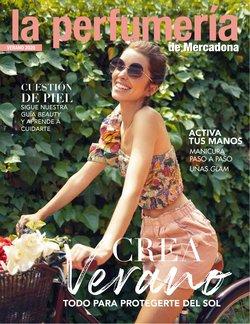 Catálogo Mercadona en Granada ( Más de un mes )
