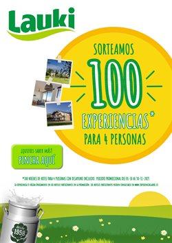 Ofertas de Hiper-Supermercados  en el folleto de Lauki en Rivas-Vaciamadrid