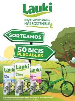 Catálogo Lauki ( Más de un mes)