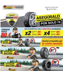 Catálogo Confort Auto en Benimámet ( Caduca mañana )