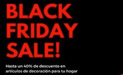 Ofertas de Black Friday  en el folleto de Crack Hogar en Vilanova i la Geltru