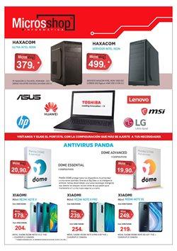 Ofertas de Intel en Microsshop