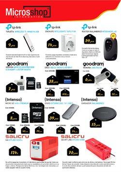 Ofertas de Router en Microsshop