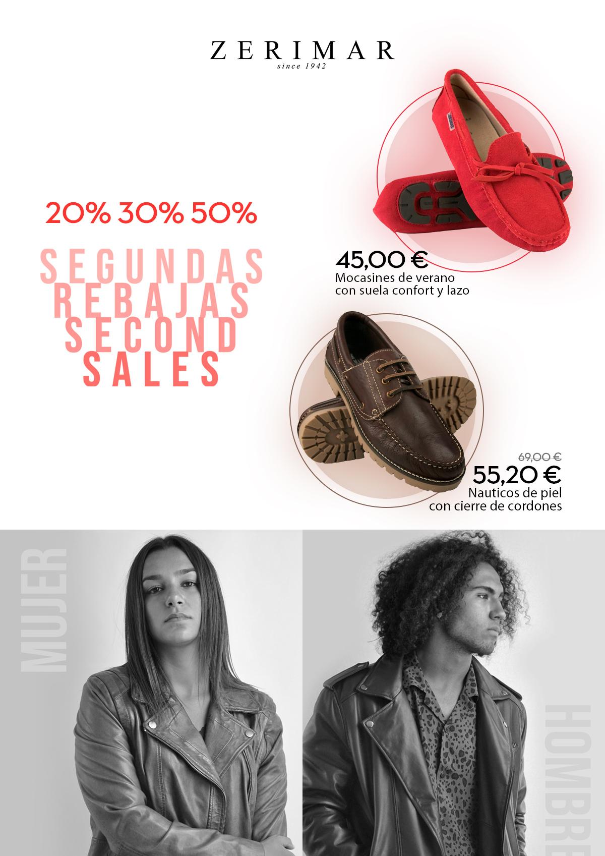 Ofertas de Ropa, Zapatos y Complementos en el catálogo de Zerimar en Coín ( 20 días más )
