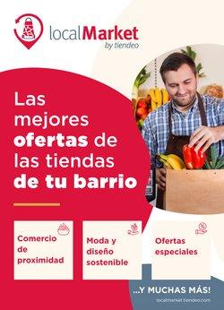 Ofertas de Rebajas en el catálogo de LocalMarket ( 13 días más)