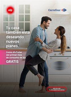 Ofertas de Hogar y Muebles en el catálogo de EDP Energía en Fuente Álamo de Murcia ( 9 días más )