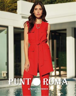 Catálogo Punt Roma ( Caducado)