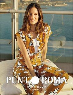 Catálogo Punt Roma ( Más de un mes)