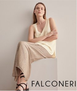Ofertas de Falconeri en el catálogo de Falconeri ( 29 días más)