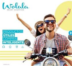 Ofertas de Wolala en el catálogo de Wolala ( Más de un mes)