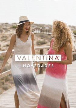 Catálogo Valentina ( 3 días publicado )