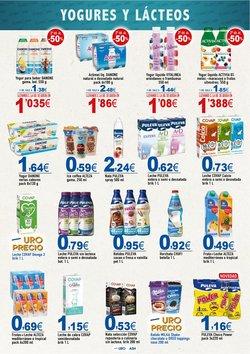Ofertas de Puleva en el catálogo de Eurocash ( 2 días más)