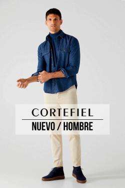 Catálogo Cortefiel ( Publicado hoy)