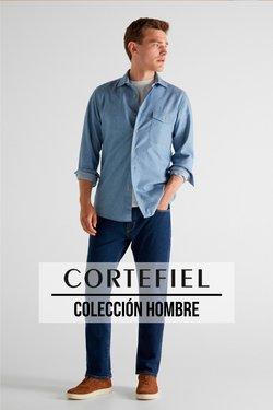 Catálogo Cortefiel ( 10 días más)