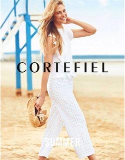 Ofertas de Cortefiel  en el folleto de Madrid