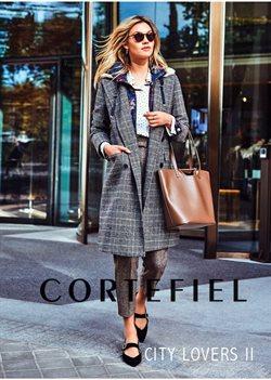 Ofertas de Cortefiel  en el folleto de Pamplona