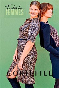 Ofertas de Cortefiel  en el folleto de Sevilla