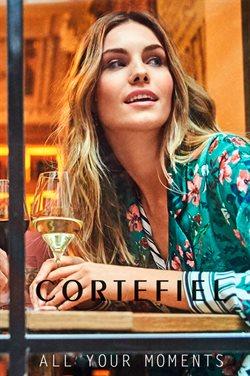 Ofertas de Cortefiel  en el folleto de Zaragoza