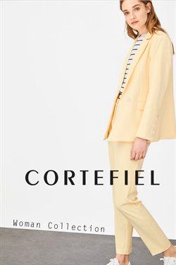 Ofertas de Cortefiel  en el folleto de Cartagena
