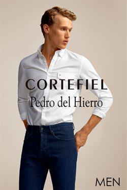 Ofertas de Cortefiel  en el folleto de Viladecans