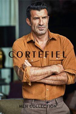 Ofertas de Cortefiel  en el folleto de Cádiz