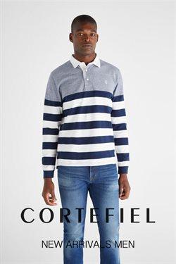 Catálogo Cortefiel en Vila-real ( 16 días más )