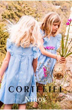 Catálogo Cortefiel en Palma de Mallorca ( 7 días más )