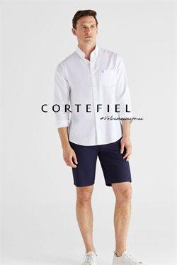 Ofertas de Camisa hombre en Cortefiel