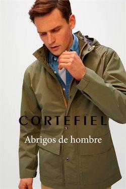 Catálogo Cortefiel ( 7 días más)