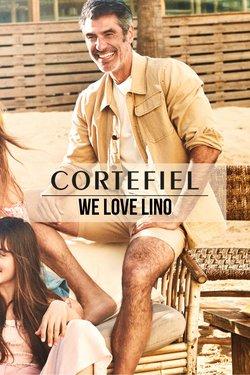 Ofertas de Cortefiel en el catálogo de Cortefiel ( Más de un mes)