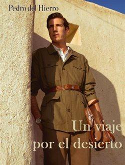 Ofertas de Primeras marcas  en el folleto de Pedro del Hierro en Córdoba