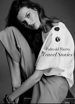 Ofertas de Pedro del Hierro  en el folleto de Madrid