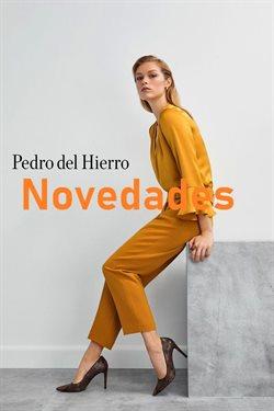 Ofertas de Pedro del Hierro  en el folleto de Algeciras